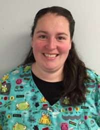 LeeAnne Zeleznicky — Appointment Coordinaltor/Dental Assistant